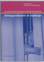 Leerboek specialistische kinderverpleegkunde gedragsproblemen en handicaps