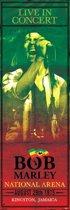 Reinders Poster Bob Marley - concert - Poster - 53 × 158 cm - no. 23038