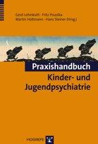 Praxishandbuch Kinder- und Jugendpsychiatrie