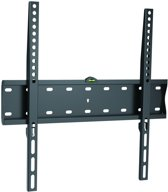 DELTACO ARM-462 Universele TV Wandsteun, Met Waterpas, Geschikt voor TV's van 32 t/m 70 inch