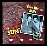 Sun Singles Vol.1 =Box=