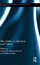 War Gothic in Literature and Culture