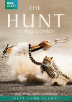 BBC Earth - The Hunt