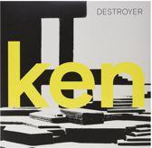 Ken (Yellow + 7'')