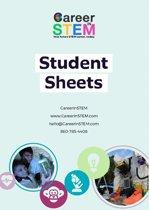STEM Career Information Sheets