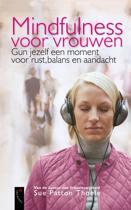 Mindfulness voor vrouwen