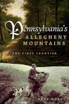 Pennsylvania's Allegheny Mountains