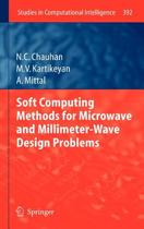 Soft Computing Methods for Microwave and Millimeter-Wave Design Problems