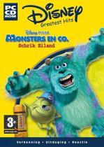 Monsters Inc. - Monstropolis Mission - Windows