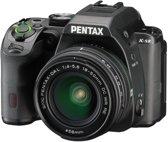 Pentax K-S2 Kit zwart + 18-50 WR