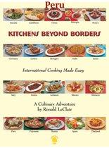 Kitchens Beyond Borders Peru