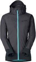 Vaude wo kofel lw jacket - iron-42