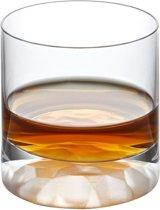 Nude Glass Club Ice whiskeyglazen - 25 cl - 2stks