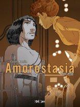 Amorostasia voor altijd...