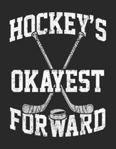 Hockey's Okayest Forward