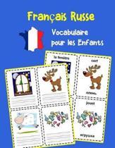 Fran ais Russe Vocabulaire pour les Enfants
