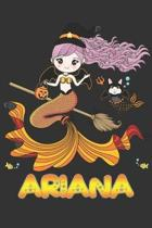 Ariana: Ariana Halloween Beautiful Mermaid Witch Want To Create An Emotional Moment For Ariana?, Show Ariana You Care With Thi