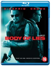 Body Of Lies (Blu-ray)