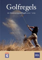 De Golfregels Regels2012-2015