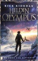 De helden van Olympus - De zoon van Neptunus