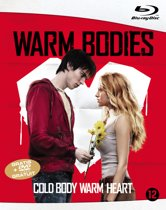 Warm Bodies (Blu-ray+Dvd Combopack)