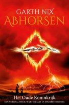 Oude Koninkrijk 3 - Abhorsen