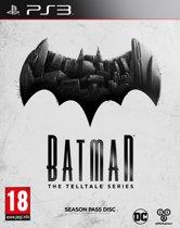Batman: The Telltale Series - Playstation 3