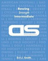 DS Performance - Strength & Conditioning Training Program for Rowing, Strength, Intermediate