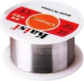 Kolen kool 0.4 mm hars kern tin lood soldeer draad voor lassen werken  50 g