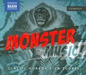 Monster Music!