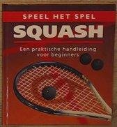 Squash (speel het spel)