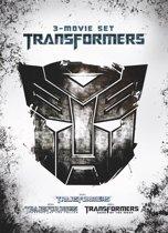 Transformers 1-3 Boxset (D/F)