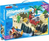 Playmobil Superset Piratenvesting - 4007