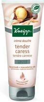 Kneipp Tender Caress Douchegel – 17x7x4cm | Douche en Bad créme | Huidverzorging voor een Zijdezachte Huid