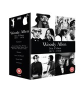 Woody Allen: Six Films - 1971-1978 (import)