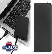 Plug and Play SSD / HDD 2.5 inch Behulzing USB 3.0