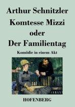 Komtesse Mizzi Oder Der Familientag