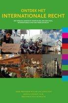 Discover International Law - Ontdek het internationale recht