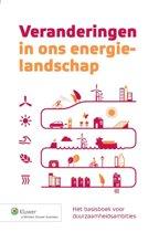 Veranderingen in ons energie-landschap