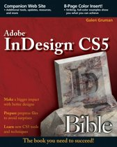 InDesign CS5 Bible