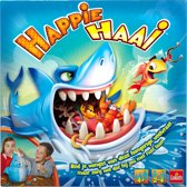 Happie Haai - Kinderspel - Goliath