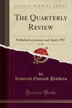 The Quarterly Review, Vol. 206