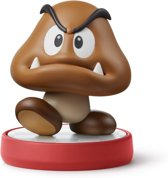 amiibo Super Mario Collection - Goomba - 3DS + Wii U + Switch