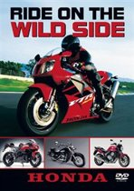 Honda - Ride On The..