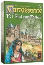 Carcassonne - Het Rad van Fortuin - Bordspel