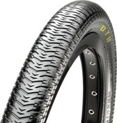 Maxxis DTH 20inch Dual Compound Draad Reifenbreite 37-451 | 20 x 1 3/8