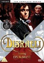 Disraeli The Complete Series