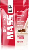 ACTIVLAB Mass Up 5000g chocolate