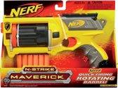 Nerf N-Strike Maverick - Blaster