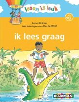 Lezen is Leuk 4 - Ik lees graag